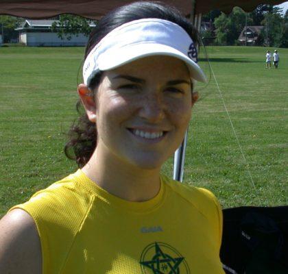 Julie Ducharme